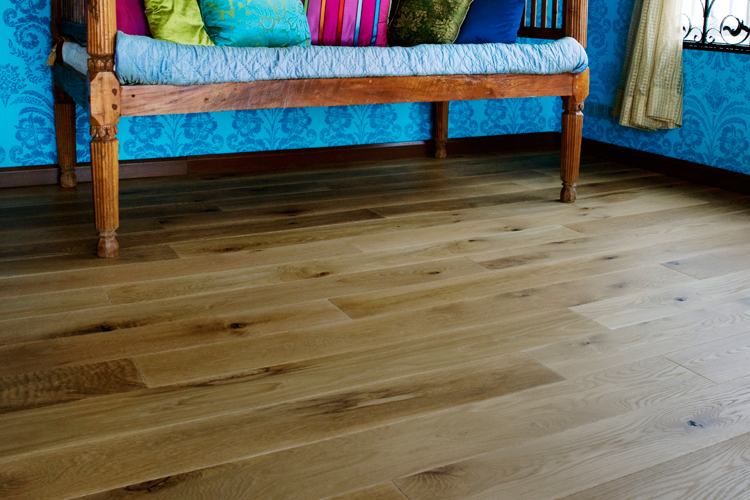 Viking Hardwood Flooring Big Sky