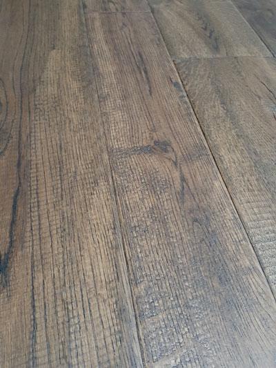 Viking Hardwood Flooring Hearth